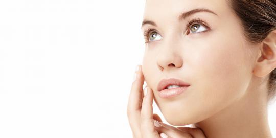 7 Rahasia perawatan kulit secara alami
