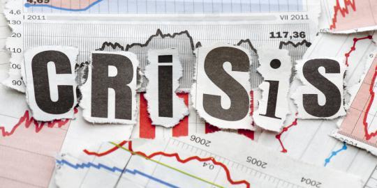 Hadapi krisis, Indonesia harus jaga pasar domestik