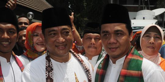 Hendardji: Jakarta jangan lagi 'Berkumis'