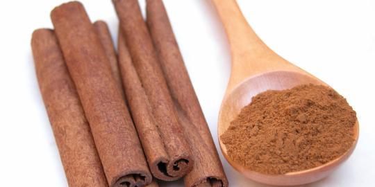 Khasiat kayu manis bagi kesehatan tubuh Anda