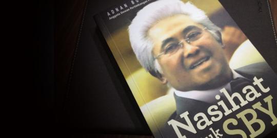 Nasihat Buyung soal Mendagri tak digubris SBY