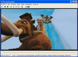 VLC Media Player, Pemutar Video dan Musik