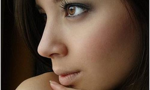 wanita cantik kulit sehat