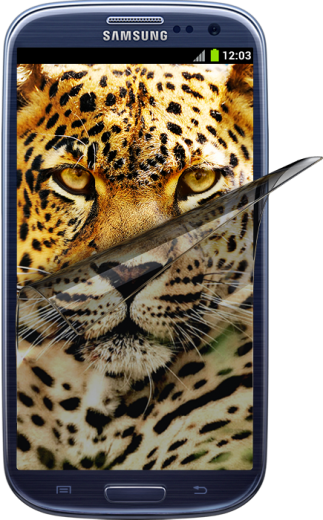 Teknologi Super HD AMOLED
