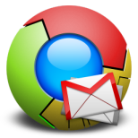 Gmail in Chrome