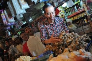 Jokowi Kunjungi Pasar